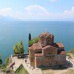 Wakacje w Macedonii