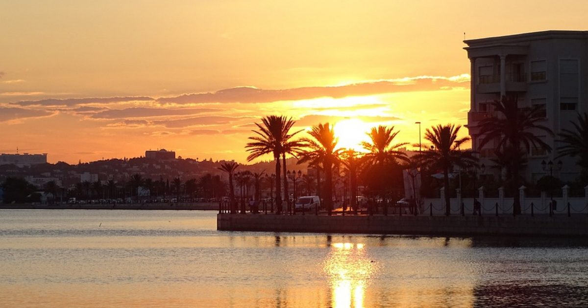 Drugga, Tunezja - wakacje